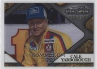 Cale Yarborough #/125