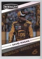 David Ragan #/25