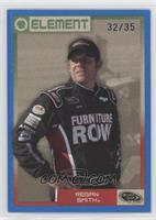 Regan Smith #/35