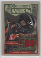 Bobby Labonte [Noted] #/20