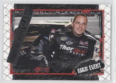 2010 Wheels Main Event - [Base] #88 - Johnny Sauter