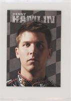 Denny Hamlin #/25