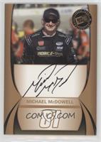 Michael McDowell /150
