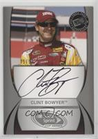 Clint Bowyer #/50