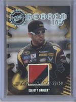 Elliot Sadler /50