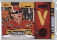 Kevin Harvick (V) /100