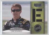 Carl Edwards (E) /250