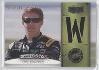 Carl Edwards (W) /150