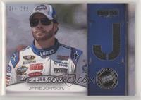 Jimmie Johnson (J) #/250