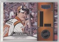 Joey Logano (L) #/250
