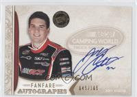 Joey Coulter /105