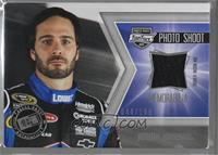 Jimmie Johnson [Noted] #/199