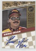 Ernie Irvan /50