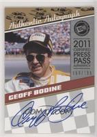 Geoff Bodine #/199