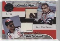 Chocolate Myers, Dale Earnhardt /99