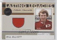 Bill Elliott #/175