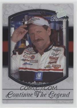 2011 Press Pass Premium - [Base] #0 - Dale Earnhardt