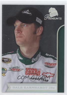 2011 Press Pass Premium - [Base] #9.2 - Dale Earnhardt Jr.