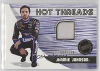 Jimmie Johnson /150
