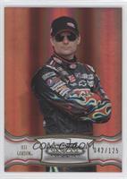 Jeff Gordon /125