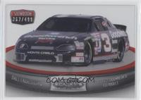 No. 3 GM Goodwrench Chevrolet (Dale Earnhardt) /499