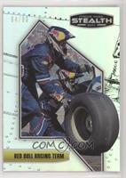 Red Bull Racing Team #/99