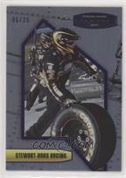Stewart-Haas Racing #/25