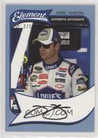 Jimmie Johnson /5