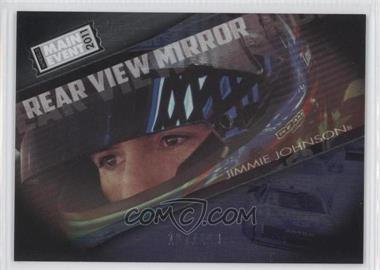 2011 Wheels Main Event - [???] #R3 - Jimmie Johnson /199