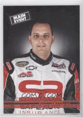 2011 Wheels Main Event - [Base] #56 - Johnny Sauter