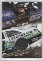 Kyle Busch #/99