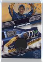 Brad Keselowski [Noted] #/15