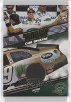 Carl Edwards /15