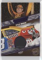 Kyle Busch #/15