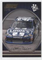 48 Lowe's Chevrolet (Jimmie Johnson) /50