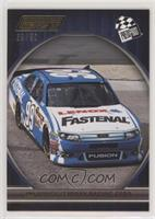 99 Roush Fenway Racing Ford (Carl Edwards) #/50