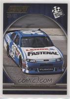 99 Roush Fenway Racing Ford (Carl Edwards) #/50