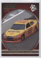 22 Shell-Pennzoil Dodge (A.J. Allmendinger) #/50