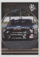 #3 GM Goodwrench Chevrolet [Noted] #/50