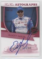 Elliott Sadler /10