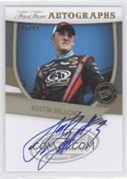 Austin Dillon /99