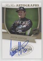 Justin Lofton #/99