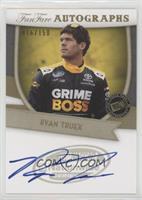 Ryan Truex #/150