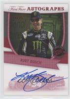 Kurt Busch #/25