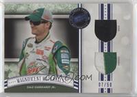 Dale Earnhardt Jr. #/50