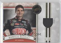 Jeff Gordon #/99
