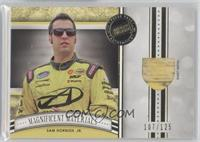 Sam Hornish Jr. /125
