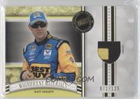 Matt Kenseth #/125