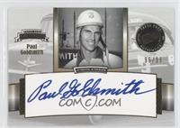 Paul Goldsmith /99