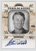 Glen Wood #/150
